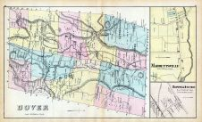 Dover, Mabbettsville, Hopewell Junction, Dutchess County 1876