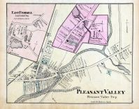 Pleasant Valley 2, Fishkill East 2, Dutchess County 1876