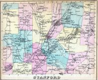 Stanford, Dutchess County 1876