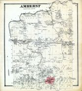 Amherst, Erie County 1866