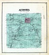 Aurora, Erie County 1866