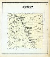 Boston, Erie County 1866