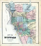 Buffalo City 1, Erie County 1866