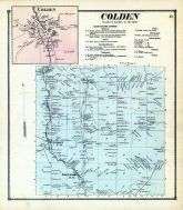 Colden, Erie County 1866