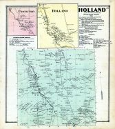 Holland, Protection, Erie County 1866