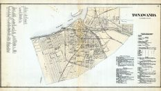 Tonawanda 2, Erie County 1866