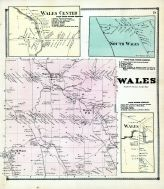 Wales, Erie County 1866