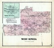 West Seneca, Middle Ebenezer