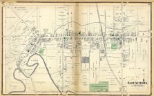 East Aurora, Erie County 1880