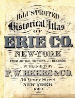 Erie County 1880