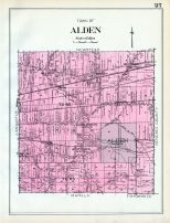 Alden Town 1, Erie County 1909