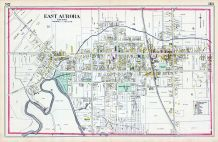 East Aurora, Erie County 1909