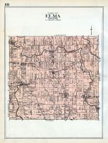 Elma Town, Erie County 1909
