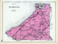 Hamburg Town 2, Erie County 1909