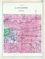 Lancaster Town, Erie County 1909