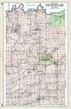 Newstead Town, Erie County 1909