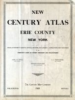Erie County 1909