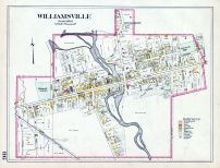Williamsville, Erie County 1909