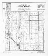 Colden, Erie County 1938