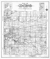 Lancaster, Erie County 1938