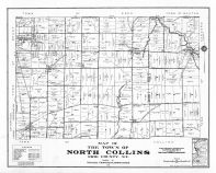 North Collins, Erie County 1938