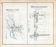 Darien City, Darien Center, Genesee County 1904