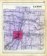 Le Roy 001, Genesee County 1904