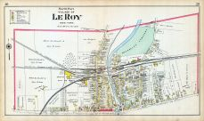Le Roy 003, Genesee County 1904