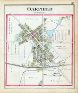 Oakfield 002, Genesee County 1904