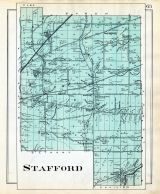 Stafford, Genesee County 1904