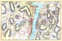 12, Orange County Portion (Section 12), Putnam County Portion (Section 12), Hudson River Valley 1891