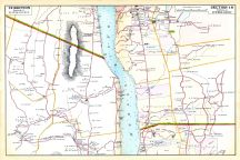 19, Ulster County Portion (Section 19), Dutchess County Portion (Section 19), Hudson River Valley 1891