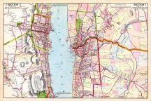 7, Rockland County Portion (Section 7), Westchester County Portion (Section 7), Hudson River Valley 1891
