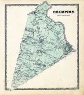 Champion, Jefferson County 1864