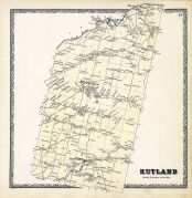 Rutland, Jefferson County 1864