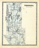 Theresa, Jefferson County 1864