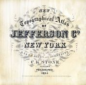 Jefferson County 1864