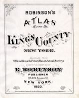 Kings County 1890