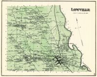 Lowville 1, Lewis County 1875