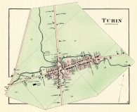 Turin, Lewis County 1875
