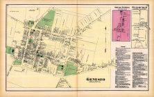 Geneseo 002, South Livonia, Gullburgh, Livingston County 1872