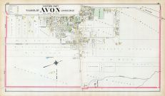 Avon - East 1, Livingston County 1902