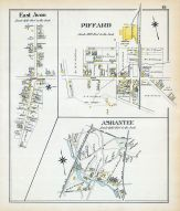 Avon - East 2, Piffard, Ashantee, Livingston County 1902