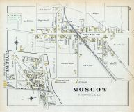 Cuylerville, Moscow, Livingston County 1902