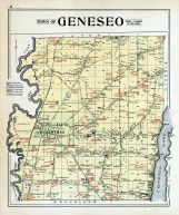 Geneseo Town, Livingston County 1902