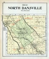 North Dansville Town, Livingston County 1902