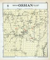 Ossian Town, Livingston County 1902