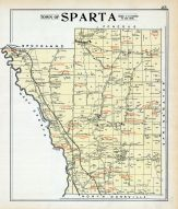 Sparta Town, Livingston County 1902