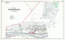 Amsterdam City 4, Montgomery and Fulton Counties 1905