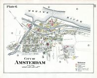 Amsterdam City 6, Montgomery and Fulton Counties 1905